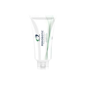 PerioBiotic Toothpaste PBPS90 Designs for Health