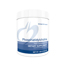 Load image into Gallery viewer, Phosphatidylcholine 40% 300 G (10.6 OZ) Designs for Health