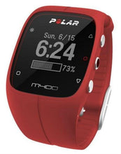 Load image into Gallery viewer, Polar M400 GPS Fitness Watch & Activity Tracker