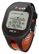 Load image into Gallery viewer, Polar RCX3 Heart Rate Monitor