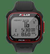Load image into Gallery viewer, Polar RC3 Integrated GPS Watch