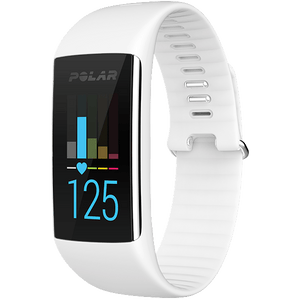 Polar A360 Bluetooth Strapless Heart Rate Monitor