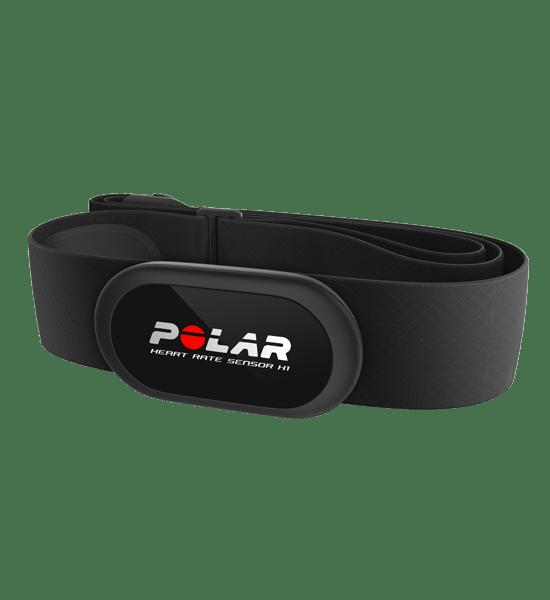 Polar H1 Heart Rate Sensor Transmitter Set