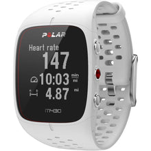 Load image into Gallery viewer, Polar M430 GPS Enabled Running Watch
