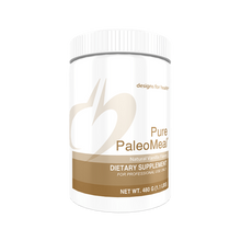 Load image into Gallery viewer, Pure PaleoMeal Chocolate Powder Designs for Health