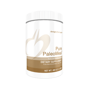 Pure PaleoMeal Chocolate Powder Designs for Health