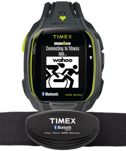 Timex Ironman Run x50+ Smart Activity Monitor