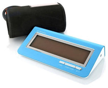 Load image into Gallery viewer, Veridian Metallic Style Digital Blood Pressure Monitor