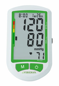 Veridian Jumbo Screen Premium Blood Pressure Monitor