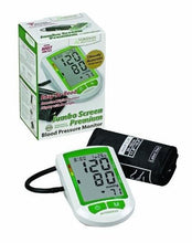 Load image into Gallery viewer, Veridian Jumbo Screen Premium Blood Pressure Monitor