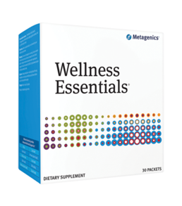 Wellness Essentials 30 Packets Metagenics
