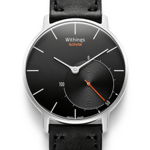 Load image into Gallery viewer, Withings Activite Sapphire Activity Tracker