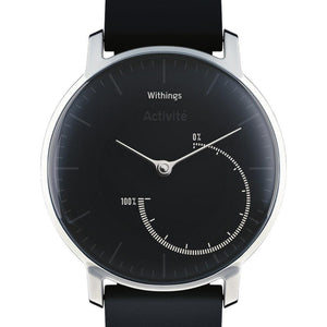 Withings Activite Steel Activity Monitor