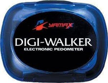 Load image into Gallery viewer, Yamax SW-200 Digi-Walker Step Pedometer
