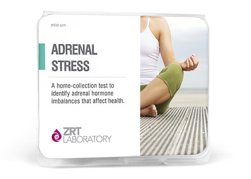 Adrenal Stress Profile DS, Cx4-Saliva Test Kit ZRT Lab