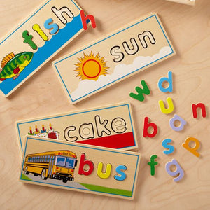 Melissa and Doug: See & Spell