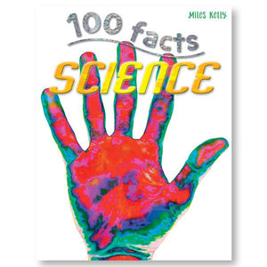 100 Facts Science