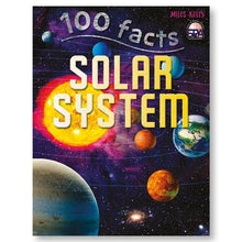 Load image into Gallery viewer, 100 Facts Solar System