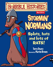 Load image into Gallery viewer, Horrible Histories Box Set (7 Books)