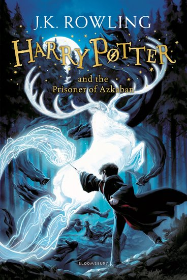 Harry Potter and the Prisoner of Azkaban (#3)