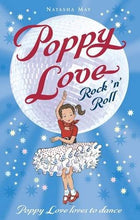 Load image into Gallery viewer, Poppy Love: Rock 'n' Roll (#3)