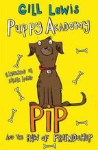 Load image into Gallery viewer, Puppy Academy 4 Book Collection