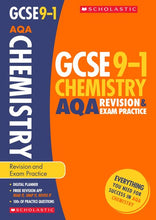 Load image into Gallery viewer, GCSE Grades 9-1: Chemistry AQA Revision and Exam Practice