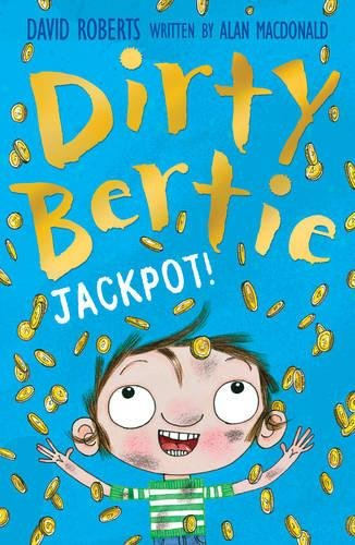 Dirty Bertie: Jackpot!