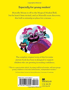 Let's Read! Marcello Mouse and the Masked Ball