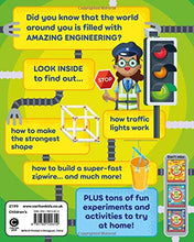 Load image into Gallery viewer, My STEM Day - Engineering (STEM Fun! KS1)