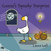 Load image into Gallery viewer, Goose's Spooky Surprise