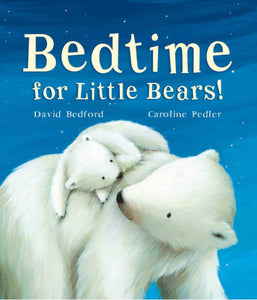 Bedtime for Little Bears