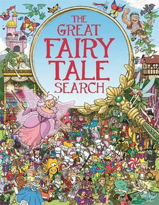The Great Fairy Tale