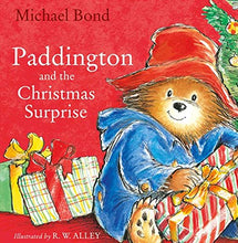 Load image into Gallery viewer, Paddington and the Christmas Surprise