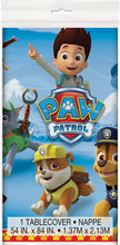 Load image into Gallery viewer, Paw Patrol Plastic Tablecover