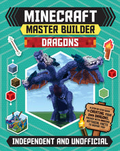 Load image into Gallery viewer, Minecraft: Master Builder Dragons