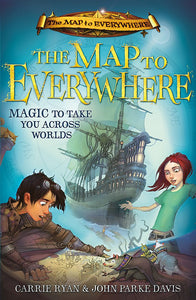The Map to Everywhere (#1)