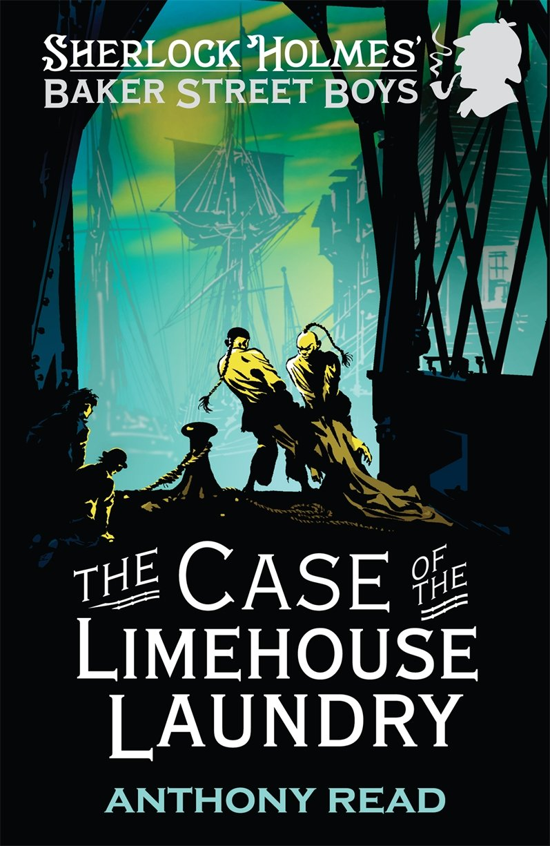 Sherlock Holmes Baker Street Boys: The Case of the Limehouse Laundry