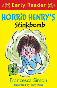 Early Reader: Horrid Henry's Stinkbomb