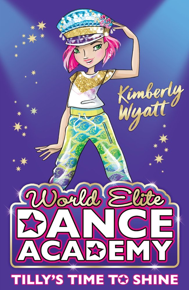 World Elite Dance Academy: Tilly's Time to Shine (#2)