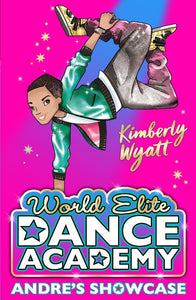 World Elite Dance Academy: Andre's Showcase (#3)