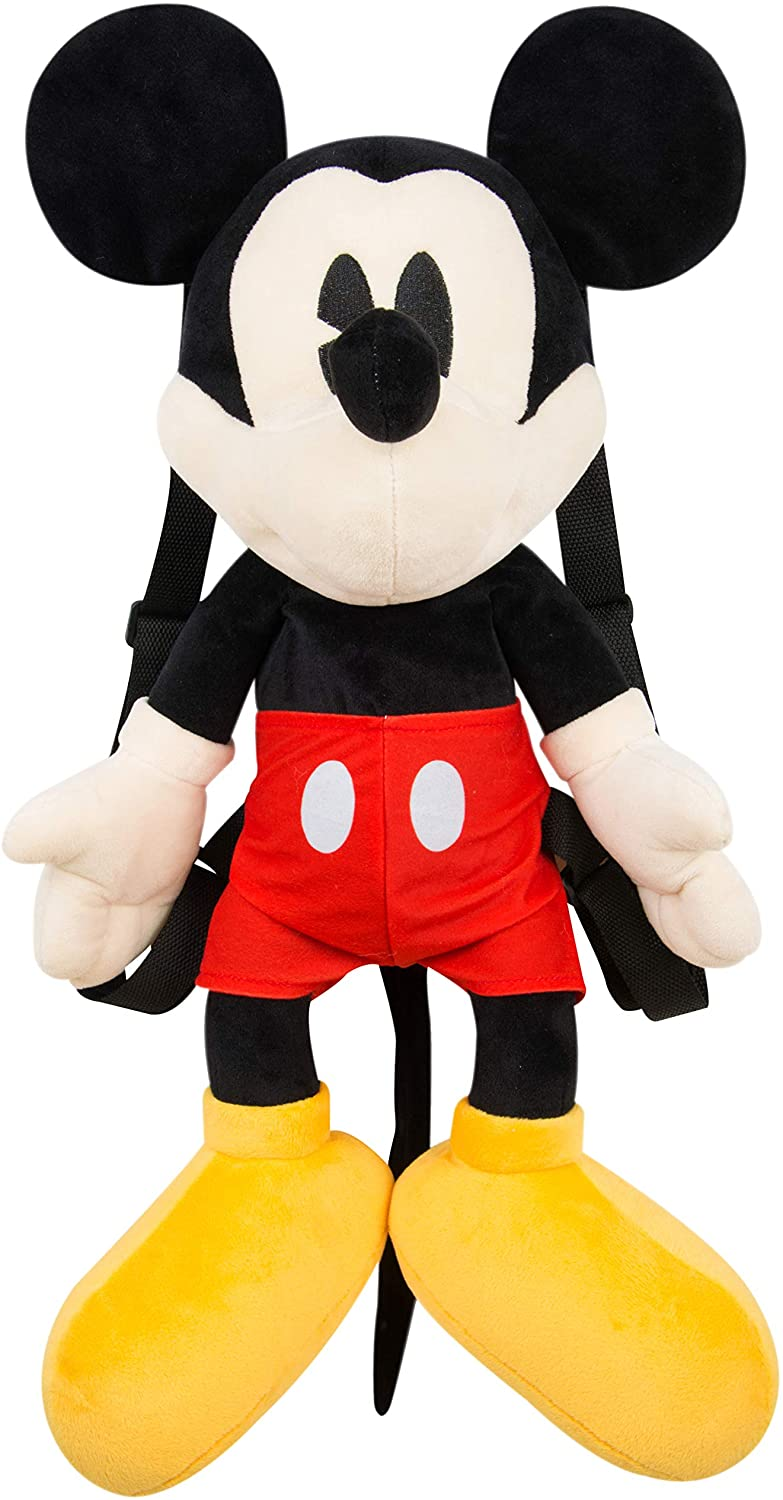 Mickey Mouse 22