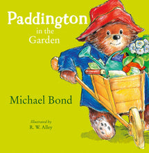 Load image into Gallery viewer, Paddington in the Garden
