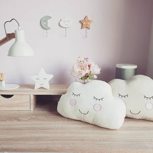 Sass & Belle - Sweet Dreams Cloud Decorative Cushion