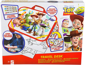 Disney Pixar Toy Story Travel Desk