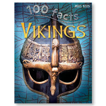 Load image into Gallery viewer, 100 Facts Vikings