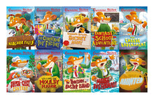 Load image into Gallery viewer, The Geronimo Stilton Collection: Series 2