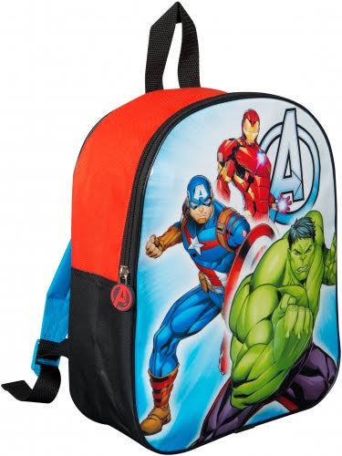 Official Avengers Backpack