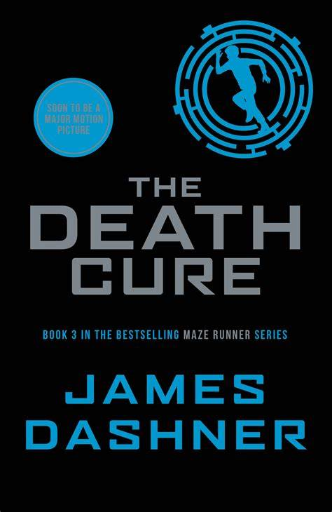 The Death Cure (#3)