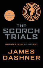 Load image into Gallery viewer, The Scorch Trials (#2)